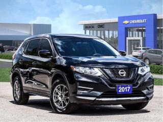 Used 2017 Nissan Rogue S for sale in Markham, ON