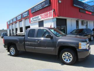 Used 2011 Chevrolet Silverado 1500 LS $13,995+HST+LIC FEE / CLEAN CARFAX / CERTIFIED for sale in North York, ON