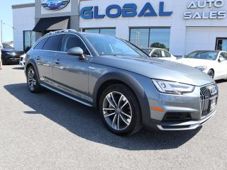 Used 2017 Audi A4 Allroad Technik for sale in Ottawa, ON