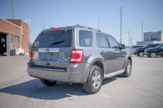 Used 2010 Ford Escape Limited 3.0L for sale in Concord, ON