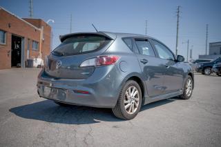 Used 2013 Mazda MAZDA3 Sport GS-Sky for sale in Concord, ON