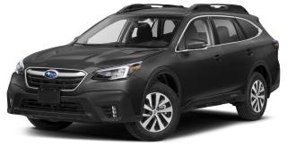 New 2020 Subaru Outback Touring for sale in Charlottetown, PE