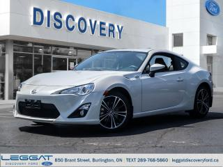 Used 2015 Scion FR-S Base for sale in Burlington, ON