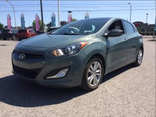 Used 2014 Hyundai Elantra GT GLS, Bas Km, 1 proprio, aucun accident! WOW !!!!!! for sale in Gatineau, QC