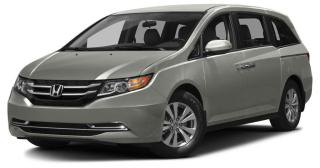 Used 2016 Honda Odyssey EX for sale in Cambridge, ON