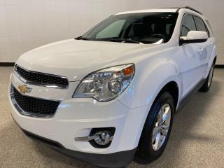 Used 2011 Chevrolet Equinox 2LT for sale in Calgary, AB