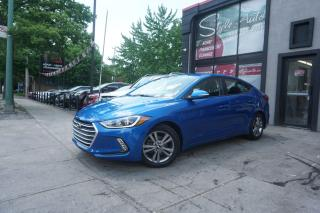 Used 2018 Hyundai Elantra for sale in Laval, QC