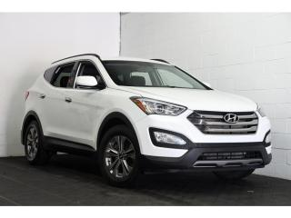 Used 2016 Hyundai Santa Fe Sport AWD Premium SIÈGES CHAUFFANTS for sale in Brossard, QC