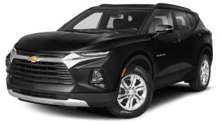 New 2020 Chevrolet Blazer RS for sale in Tillsonburg, ON