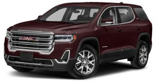 New 2020 GMC Acadia AT4 for sale in Tillsonburg, ON