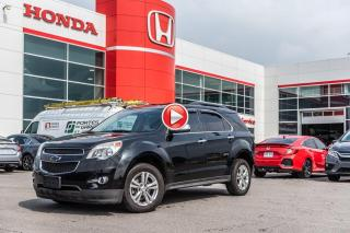 Used 2012 Chevrolet Equinox 1LT/TRACTION AVANT 02200A NOIR for sale in Terrebonne, QC