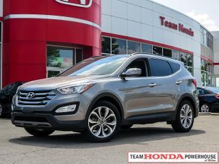 Used 2015 Hyundai Santa Fe Sport Sport 2.0T SE for sale in Milton, ON