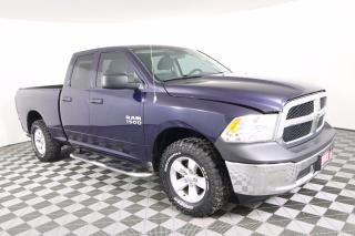 Used 2013 RAM 1500 ST 4.7L, 8CYL, AUTOMATIC, 4X4, 4DR for sale in Huntsville, ON