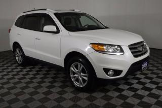 Used 2012 Hyundai Santa Fe GL 3.5 Sport 3.5l v6, 6 speed auto, awd for sale in Huntsville, ON