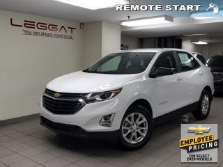 New 2020 Chevrolet Equinox LS - Heated Seats for sale in Burlington, ON