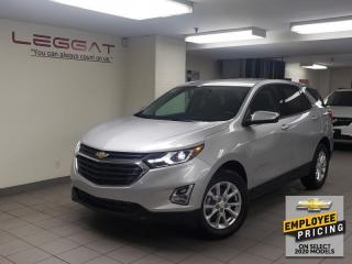 New 2020 Chevrolet Equinox LT -  Power Seats -  Heated Seats for sale in Burlington, ON