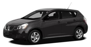 Used 2010 Pontiac Vibe for sale in Midland, ON