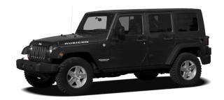 Used 2008 Jeep Wrangler Unlimited Sahara for sale in Sechelt, BC