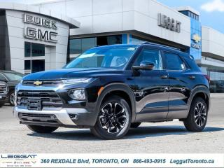 New 2021 Chevrolet TrailBlazer LT for sale in Etobicoke, ON