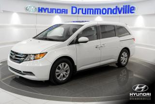 Used 2016 Honda Odyssey EX + GARANTIE + NAVI + CAMERA + TOIT + W for sale in Drummondville, QC
