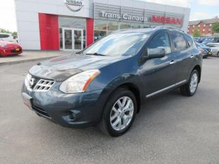 Used 2012 Nissan Rogue for sale in Peterborough, ON