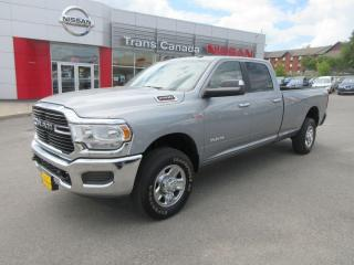 Used 2019 RAM 2500 Big Horn for sale in Peterborough, ON