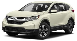 Used 2018 Honda CR-V LX for sale in Whitchurch-Stouffville, ON