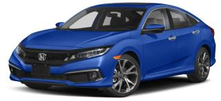 New 2020 Honda Civic Touring for sale in Whitchurch-Stouffville, ON