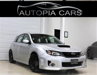 Used 2011 Subaru Impreza 5dr HB WRX for sale in North York, ON