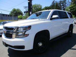 Used 2015 Chevrolet Tahoe COMMERCIAL|BACK-UP CAMERA|AUTO|WARRANTY AVAILABLE for sale in Burlington, ON