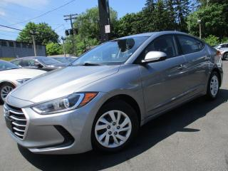 Used 2017 Hyundai Elantra 6 SPEED MANUAL|56,000KMS|ONE OWNER|LIKE NEW !!! for sale in Burlington, ON