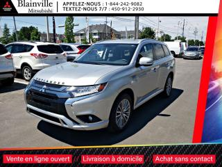 Used 2020 Mitsubishi Outlander Phev SE Limited for sale in Blainville, QC