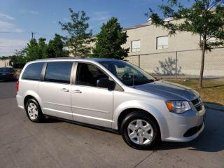 Used 2012 Dodge Grand Caravan SXT for sale in Toronto, ON