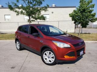 Used 2014 Ford Escape Auto, 4 Door, 3 Years Warranty Available. for sale in Toronto, ON