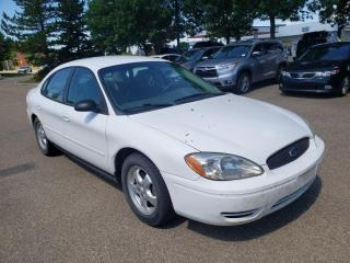 Used 2007 Ford Taurus for sale in Edmonton, AB