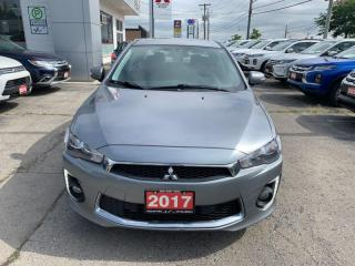 Used 2017 Mitsubishi Lancer SE AWC Limited Edition  - $54.92 /Wk for sale in Hamilton, ON