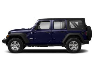 New 2020 Jeep Wrangler Unlimited Rubicon  - Leather Seats for sale in Surrey, BC
