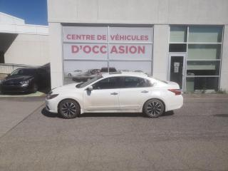 Used 2016 Nissan Altima SL SL for sale in Montréal, QC