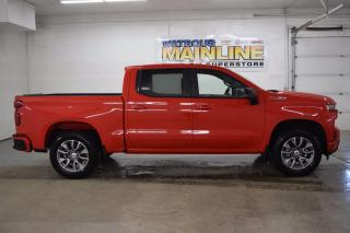 New 2020 Chevrolet Silverado 1500 RST for sale in Watrous, SK