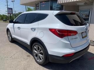 Used 2013 Hyundai Santa Fe SE for sale in Burlington, ON