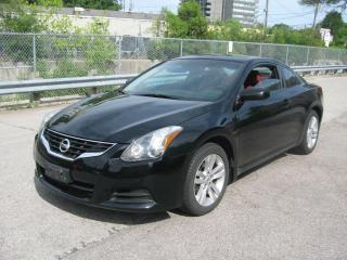 Used 2012 Nissan Altima 2.5 SL for sale in Scarborough, ON