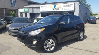Used 2013 Hyundai Tucson Premium Edition Pano-Roof for sale in Etobicoke, ON