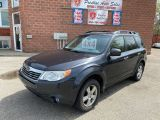 Photo of Grey 2010 Subaru Forester