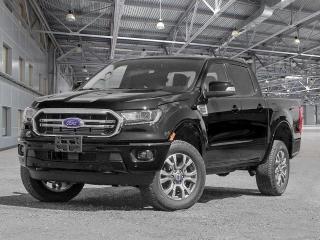 New 2020 Ford Ranger LARIAT for sale in Aurora, ON