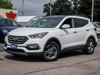 Used 2017 Hyundai Santa Fe Sport 2.4 for sale in Simcoe, ON