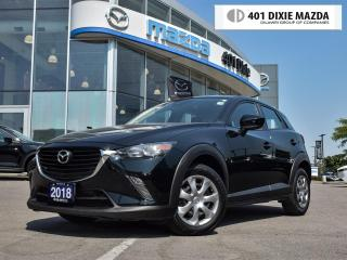 Used 2018 Mazda MAZDA3 Sport GT |ONE OWNER|NO ACCIDENTS|1.99% FINANCING AVAILAB for sale in Mississauga, ON