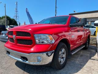 Used 2016 RAM 1500 SLT for sale in Scarborough, ON