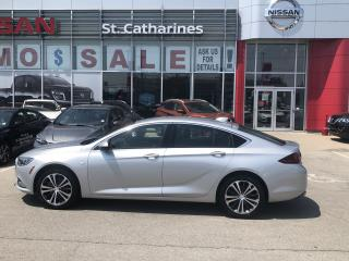 Used 2019 Buick Regal Preferred for sale in St. Catharines, ON