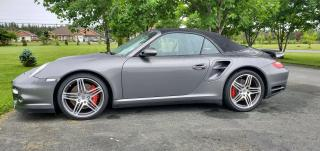 Used 2009 Porsche 911 TURBO for sale in Mount Pearl, NL