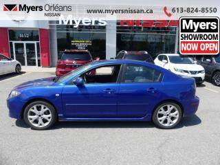Used 2009 Mazda MAZDA3 GT for sale in Orleans, ON